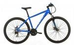 2016 Raleigh Helion 2 MTB Bike