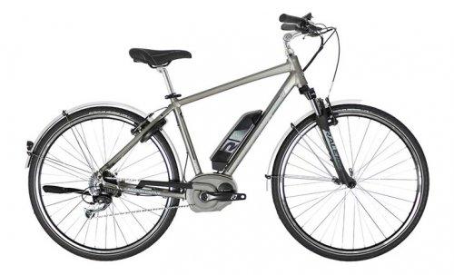 Raleigh Captus Crossbar 700c Gents Electric Bike