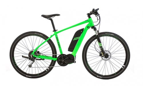 Raleigh Strada TSE Gents Electric Bike