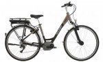 Raleigh Motus Step Thru Hub Electric Bike
