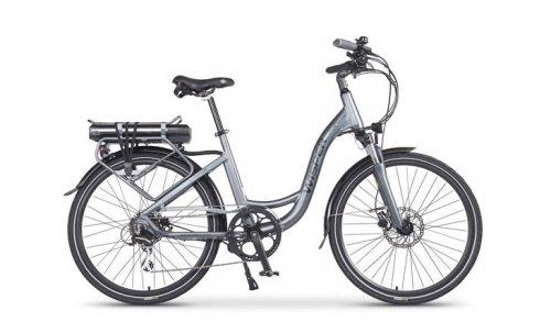 2016 Whisper 705 Torque Electric Bike