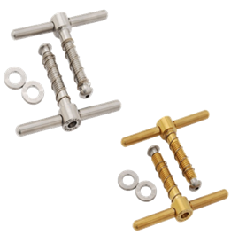 For Brompton Tibolts Washer Hinge Clamp Set