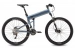 Montague Paratrooper Highline 650b MTB Folding Bike