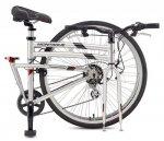 Montague Cross Town 700c folding bike