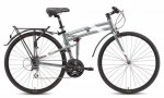 Montague Urban 700c Hybrid Folding Bike