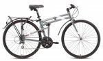 Montague Urban 700c Hybrid Folding Bike