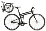 Montague Boston 700c Single Speed Folding Bike