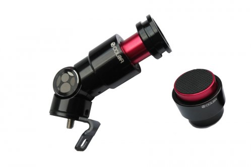 Colorplus Full Suspension Front Rear Shock