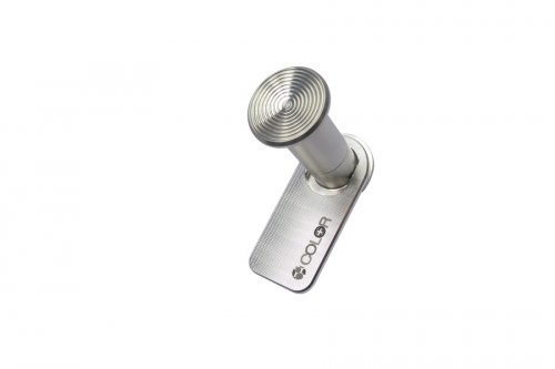 Colorplus Birdy Fork Pivot Screw Silver