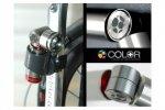 Colorplus BHL01 Headlight Silver