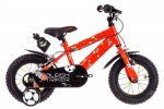 2017 Raleigh Striker 14 Orange