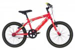 Raleigh Striker 18 Boys Orange