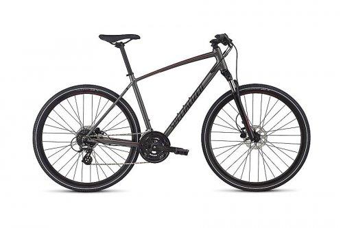2017 Specialized Crosstrail Disc Hybrid Bike