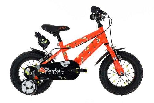 Striker 12  Boys Orange