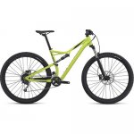 2017 Specialized CAMBER FSR 29 Medium