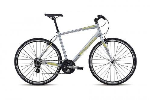 2017 Specialized Sirrus Hybrid Bike