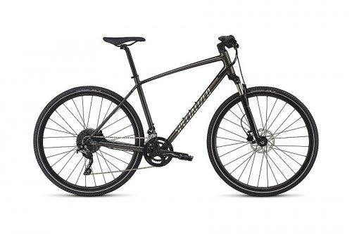 2017 Specialized Crosstrail Elite Hybrid Bike