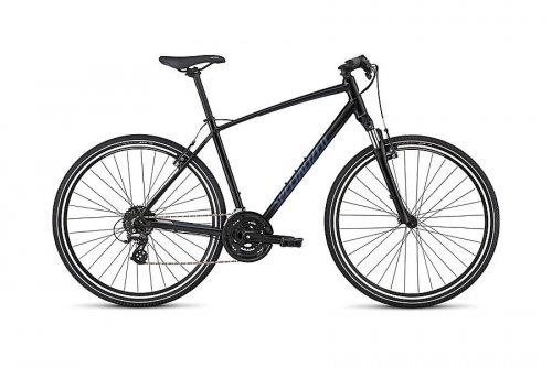2017 Specialized Crosstrail Hybrid Bike