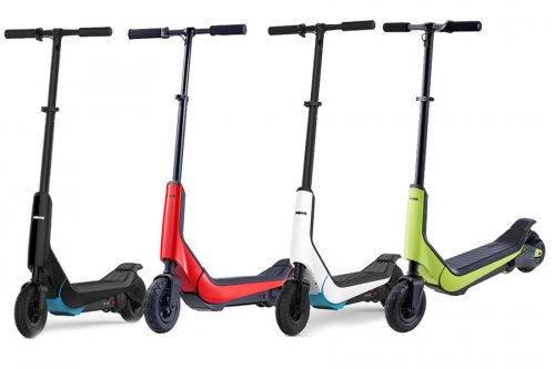 JD Bug E-Scooter Fun Series Electric Scooter