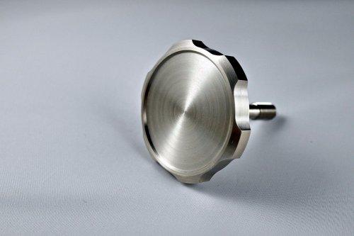 Brompton Titanium Hinge Clamp Knob