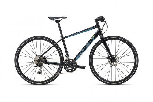 2017 Specialized Vita Sport Hybrid Bike