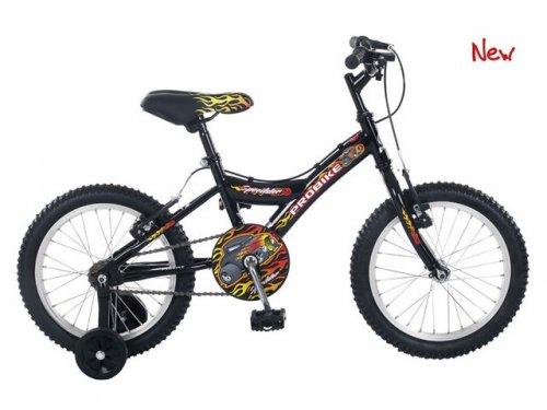 "Probike Speedster 16"" Bike"