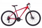 Helion 3 Hardtail Mens 24spd Disc Red