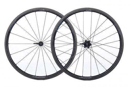 Zipp 202 NSW Carbon Clincher Wheelset
