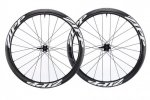 Zipp 303 Carbon Clincher Tubeless Disc Wheelset