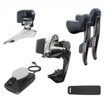 Sram RED ETAP 2X11 Groupset WIFLI Upgrade kit 32t
