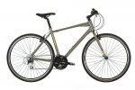 Raleigh Strada 2 Mens Hybrid Bike