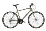 Raleigh Strada 2 Mens Hybrid Bike