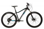 2017 Diamond Back Heist 3.0 complete mountain bike