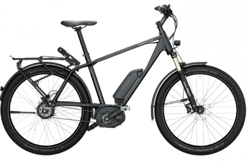 Riese & Muller Charger GT Nuvinci