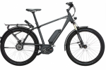 Riese & Muller Charger GT Nuvinci 49cm Black Bordo