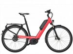Riese & Muller Nevo Nuvinci Red