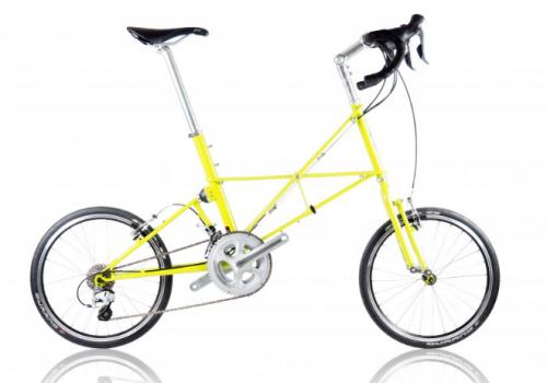 Moulton TSR 22 Drop Bar 105 bike