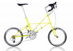 Moulton TSR 22 separable 105 bike