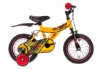 Raleigh Atom 12  Alloy Unisex Yellow