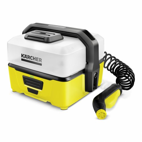 Karcher Mobile Washer OC3