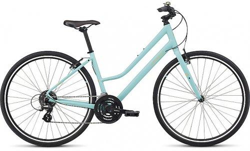 2018 Specialized ALIBI SPORT Ladies Hybrid Bike