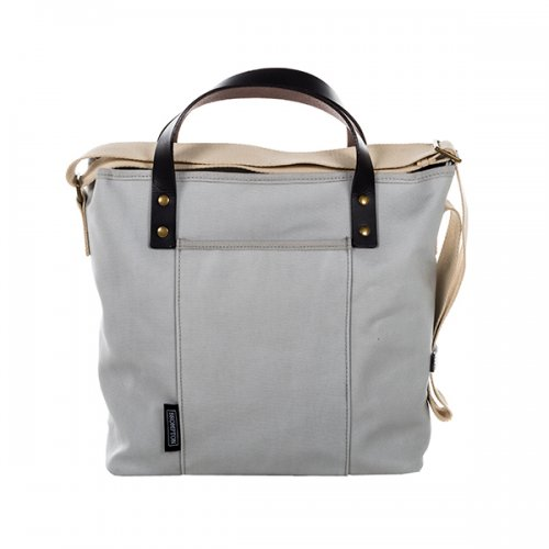 Brompton Tote Bag + Frame