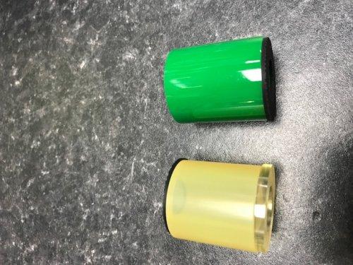 Color Plus BRS01 Elastomer HSU