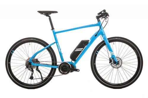 2018 Raleigh STRADA ELITE ELECTRIC