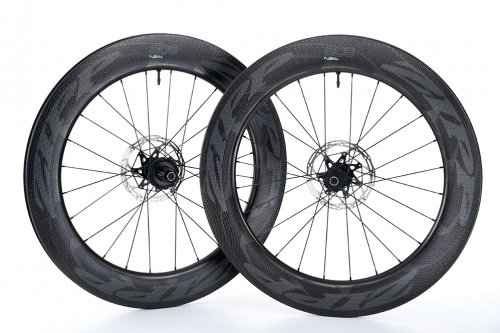 Zipp 808 NSW tubeless disc Wheelset