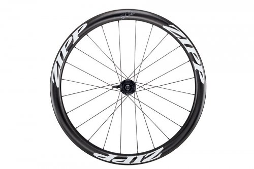 Zipp 302 Carbon Clincher 176 Rear Campag