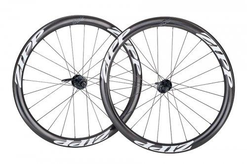 Zipp 302 Wheelset