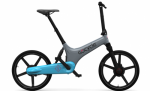 Gocycle GS E Bike
