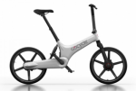 Gocycle G3 white instock