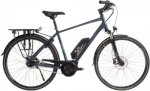Raleigh Captus Crossbar Hub Electric Bike